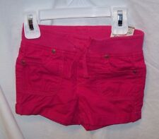 .GIRLS TODDLER ARIZONA CAMP SHORTIE SHORTS MULTIPLE COLORS/ SIZES NEW WITH TAGS