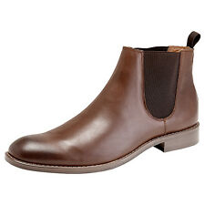 NEW Geoffrey Beene Harlem Men's Chelsea Boot - Tan