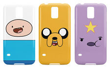 Adventure Time With Finn And Jake Character LG G3 Hard Case