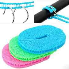 Travel Business Outdoor Necessary Tools,Clothesline Non-slip Clothes Line Rope
