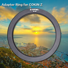 Zomei 67/72/77/82/86mm Adapter Ring for Zomei Multifunctional Holder
