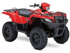 "2014 SUZUKI KINGQUAD 750 ""NEW"" KING 500 = $6199 USA SHIPPING! 2013 750 = $6199"