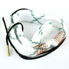 Bore Snake .22cal .5.56mm .17 hmr 9mm .233 12gauge for Rifle/Pistol 22 Calibers