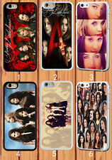 Pretty Little Liars for iPhone And Samsung Galaxy Hard Case Cover JA3