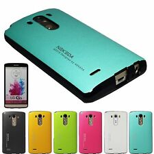 Nekeda TPU Leather Jelly Case Fitted Case Skin For LG G3/G3 S/Beat/Vigor/G2 D802