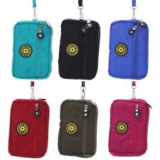 Universal Iphone 6 bag pouch carry case Sport carry bag Multi use wallet purse