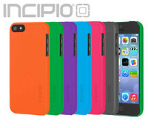 Incipio® iPhone 5S Case, Feather [Ultra Thin] Authentic Snap On Genuine Cover