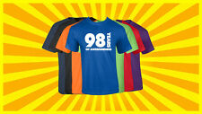 98th Birthday T Shirt Happy Birthday T-Shirt Funny 98 Years Old Tee 7 COLORS