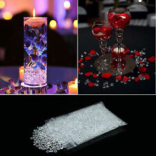 2000PCS 4.5mm 1/3ct Diamond Table Confetti Decoration Wedding Party CRYSTALS