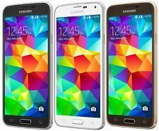 """MINT Samsung Galaxy S5 SM-G900A UNLOCKED AT&T 4G LTE 16GB 5.1""""  Android Kitkat"""