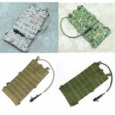 New 4 Colors TMC EG style 2L Hydration Pouch Airsoft Tactical Paintball