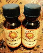 2 Scents of Creation Pure Fragrance Oil (1/2 oz.) Bottles Your choice J-Z