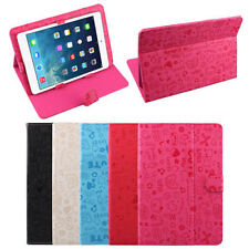 """Universal cute fashion PU Leather Case Stand Cover For 10"""" Android Tablet Tab"""