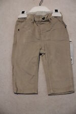 Baby boy Size 00,0 Plum Winter Stone Pants NWT