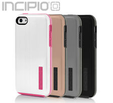 Incipio® iPhone 5C Case, DualPro [Tough Protection] Authentic Armor Cover