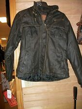 Outback Trading Company Women's Canyon Cloth Ladies Delight Jacket #2844 NDS