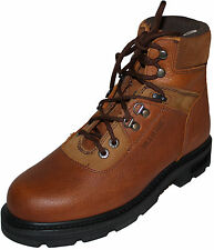 "Brand New Wolverine W04213 Men's Traditional Soft Toe 6"" Work Boot"