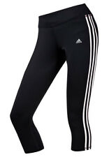 adidas Damen 3/4-Funktions-Tights Hose Laufhose Lauftight    S ,  XS  Yoga