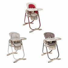 Chicco Polly Magic Adjustable Baby / Child Highchair - Birth to 3 Years