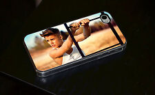 Justin Biber Ladder Vest Awesome Phone Case Fits iPhone 4 4s 5 5s 5c 6