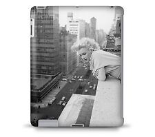 Marilyn Monroe in New York City Tablet Hard Shell Case for Apple Kindle Samsung