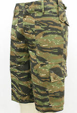 NEW ARMY PATROL COMBAT MENS SHORTS CAMO URBAN TIGER MULTICAM MIDNIGHT OLIVE