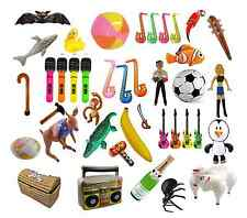 New Assorted Colour Inflatable Children Blow Up Toys Hen Stag Party Fancy Dress