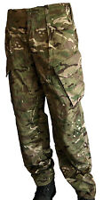 Genuine Surplus Grade 1 Issue British Army PCS MTP Temperate Combat Trousers