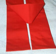 "Clergy/Priest 100"" Stole...  Custom Made.... 7 colors"