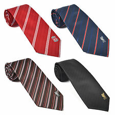 Liverpool Football Club Official Soccer Gift Club Tie