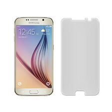 Clear LCD Screen Protector Film Cover Guard for Samsung Galaxy S6