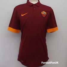 AS ROMA Nike Home Shirt 2014/15 M,L,XL,XXL NEW BNWT Jersey Maglia 14/15