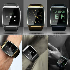 Hi-Watch® GSM Bluetooth Smart Watch Smartphone For iOS Android Windows Phones