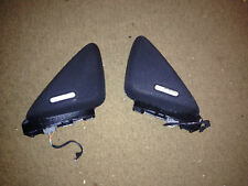 FORD MUSTANG MACH 460 COBRA / GT SIDE MIRROR TWEETER SPEAKERS CONVERTIBLE/COUPE