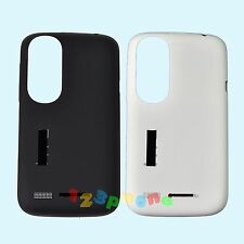 REAR BACK DOOR HOUSING BATTERY COVER CASE FOR HTC DESIRE V T328w #H-627_BC