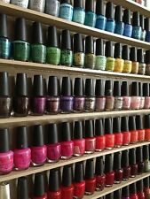 OPI Nail Polish - Choose Your Colour - Damaged