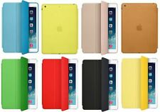 Slim Cover For Apple iPad Air With Hard Back Case  Magnetic Smart /Wake Feature