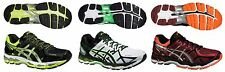 NEW MENS ASICS GEL KAYANO 21 - NEW COLOURS - ALL SIZES