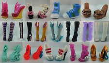 Monster High Schuhe Shop Shoes High Heels Stiefel Boots Cupid Toralei Gil Catty