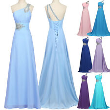 Grace Karin Long Prom Dress Party Ball Gown Homecoming Evening Bridesmaid Attire
