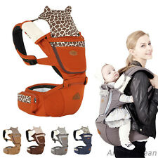 I-Angel ANIMAL Hipseat +Hipseat Carrier, 2015 BRAND NEW MODEL, Baby Wrapper