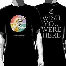 Pink Floyd - Wish You Were Here - Mens Short Sleeve T-Shirt
