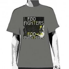Foo Fighters - Guitar - Mens Short Sleeve T-Shirt