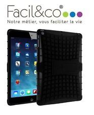 COQUE BUMPER ANTICHOC DOUBLE SILICONE GEL DUR Ipad Rétina 2/3/4 Air 2 Mini 2/3