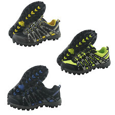 More Mile Cheviot Mens Off Road Trail Running Hiking Fell Shoes Trainers £80