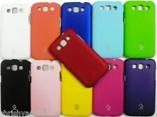 SAMSUNG GALAXY GRAND QUATTRO i8552 i8550 MULTI COLOR HARD BACK CASE COVER GUARD