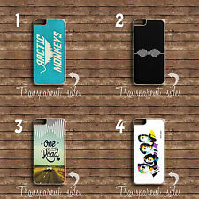 ARCTIC MONKEYS ENGLISH ROCK BAND PHONE CASE COVER IPHONE AND SAMSUNG MODELS