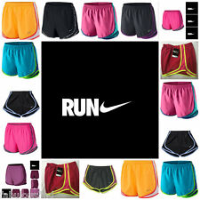Nike Women's Dri-Fit Tempo Running Shorts Assorted Colors/Patterns NWT Free Ship
