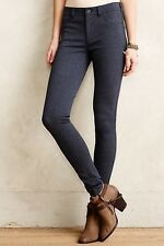*NWT* PILCRO & THE LETTERPRESS Heathered Ponte Leggings