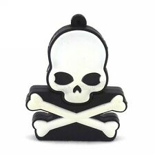 8GB 16GB 32GB Pen Drive Skull Head Flag One Piece USB Flash drive Memory Thumb